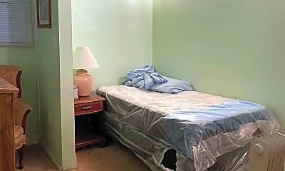 Bedroom, 801 Madison Ave, 1