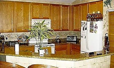 Kitchen, 907 SE Westminster, 1