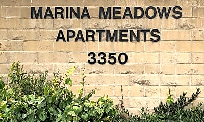 MARINA MEADOWS, 1