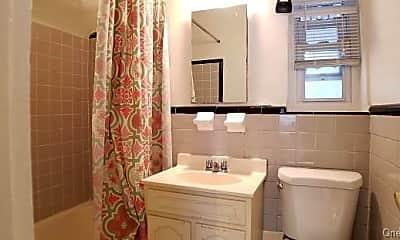 Bathroom, 2008 Bogart Ave 1, 2