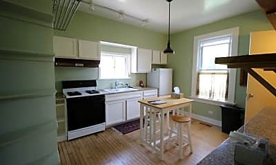 Kitchen, 1117 Florence Ave, 1