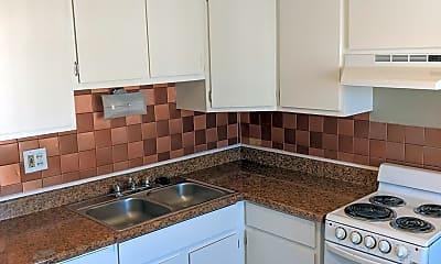 Kitchen, 4201 Ferris Ave, 0