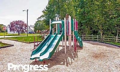 Playground, 1422 River Run Rd, 2