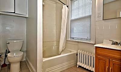 Bathroom, 56 S Lawn Ave 3, 2