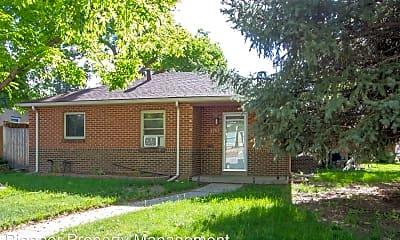 Building, 3710 Stuart St, 0