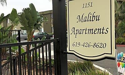 Malibu South, 1