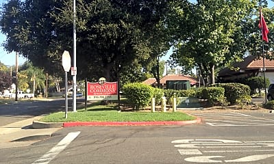 Roseville Commons Senior Living, 1