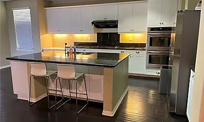 Kitchen, 5034 Westmont St, 1