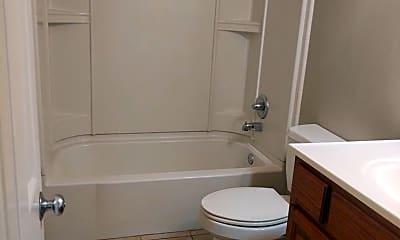 Bathroom, 701 S College Rd, 2
