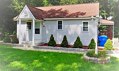 Building, 772 Goodwin St, 0