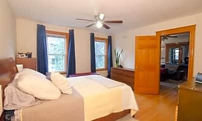 Bedroom, 1241 Broadway, 1