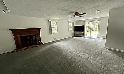 Living Room, 18 Winding Brook Dr, 1