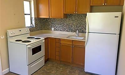 Kitchen, 3743 SW 27th Terrace 3743, 1