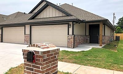 Building, 5213 Oakwood Villa Ct, 0