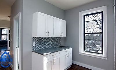 Kitchen, 509 Saratoga Ave D2, 1