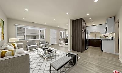 Living Room, 9588 W Olympic Blvd 5, 0