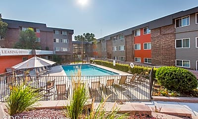 Pool, 813 S Circle Dr, 0