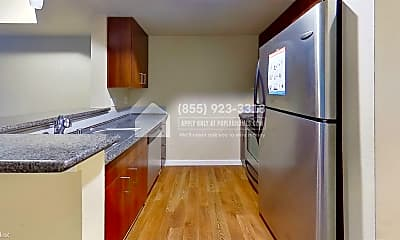 Kitchen, 108 5th Ave S, 1