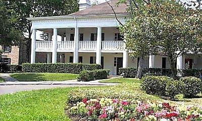 Building, Oaks of Charleston, 1