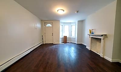 Living Room, 45 Stevens Ave, 1