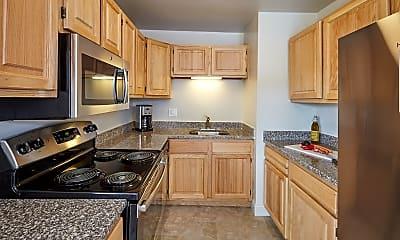 Kitchen, 106 Van Wagner Rd, 1