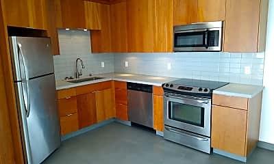 Kitchen, 347 Green St, 0