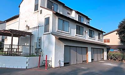 Building, 8881 Lamar St, 2