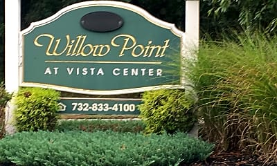 Willow Point At Vista Center Apartments, 1