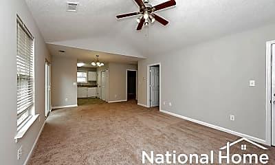 Bedroom, 509 Chisolm Way, 1