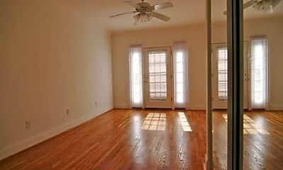 7334-40 Forsyth Apartments, 1