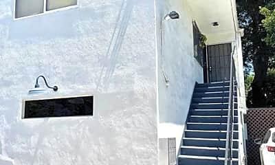 Patio / Deck, 2066 Lyric Ave, 0