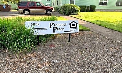 Prescott Place Apartments, 1