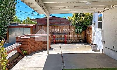 Patio / Deck, 810 Monica Lane, 2