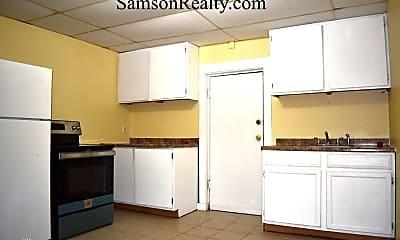 Kitchen, 20 Medway St, 1