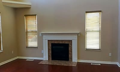 Living Room, 6671 Fayetta Drive, 1