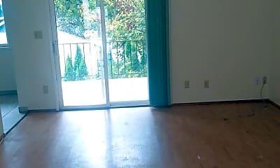 Living Room, 3707 Sunset Way, 1