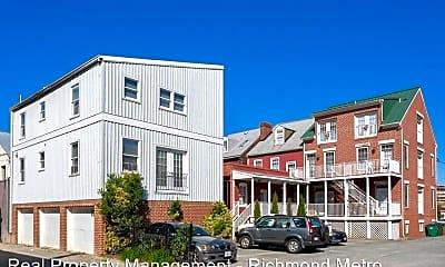 Building, 211 N 18th St, 2