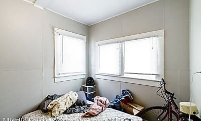 Bedroom, 1526 W Jackson St, 1