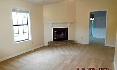 Living Room, 918 Willowbrook Dr, 1