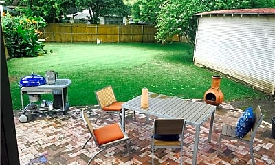 Patio / Deck, 429 NW 27th St, 1