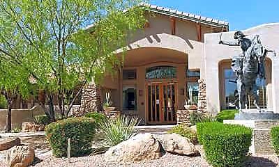 Building, 11500 E Cochise Dr 1037, 1