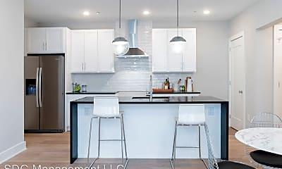 Kitchen, 1513 Ridge Ave, 0