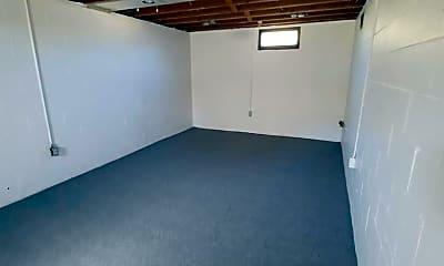 Bedroom, 3520 Hascall St, 2