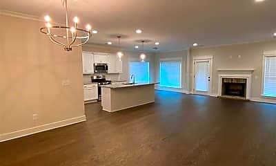 Living Room, 3913 Sydney Dr, 1