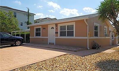 Building, 2735 NE 9th Ave, 0