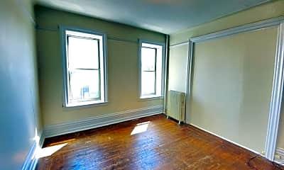Bedroom, 367 Elm St, 1
