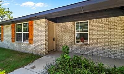 Building, 1001 W 9th St B, 1