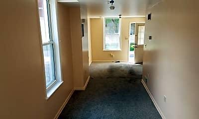 Bedroom, 22 W Baltimore St, 1