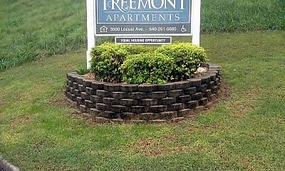 Treemont Village, 1