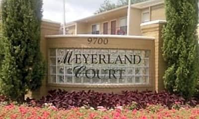 Meyerland Court, 0